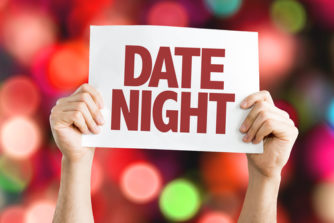 Date Night Small Size