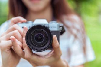 Youth Camera