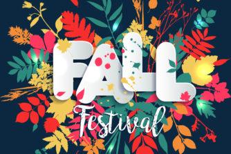 Fall Festival Final
