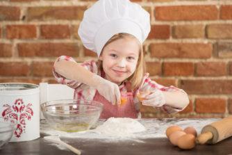 Child Baker