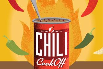Chili Cook-Off Edit