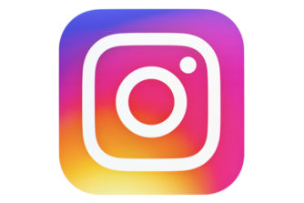 Instagram Logo Only