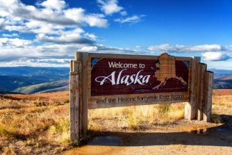 Alaska Youth Mission Trip