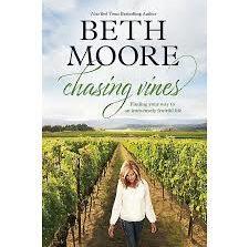 Chasing Vines, Beth Moore