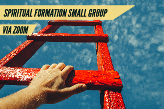 Spiritual Formation Small Group