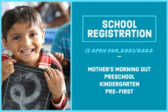 School Registration Event Pic