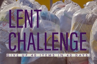 Lent Challenge Small Web Pic